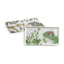 <strong>Rosanna</strong> Giardino Rectangular Serving Tray