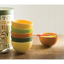 Comfort Food Bowls (Set of 6)