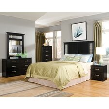 Maddox Headboard Bedroom Collection