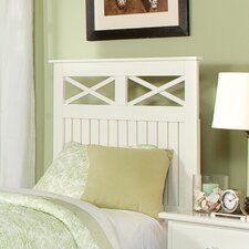 Outer Banks Panel Headboard
