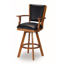"31"" Swivel Bar Stool"