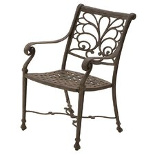 <strong>Suncoast</strong> Windsor Dining Arm Chair