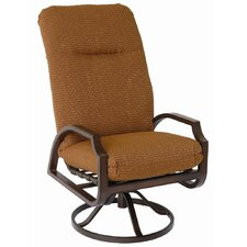 Fusion Cushion Swivel Tilt Chair