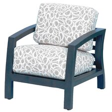 <strong>Suncoast</strong> Madrid Cushion Deep Seating Leisure Chair