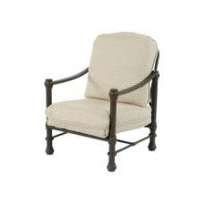 <strong>Suncoast</strong> Heritage Cushion Deep Seating Leisure Chair