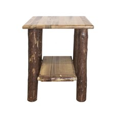 <strong>Montana Woodworks®</strong> Glacier Country Nightstand