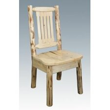 Montana Side Chair