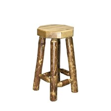"Glacier Country 30"" Bar Stool"