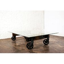 <strong>District Eight Design</strong> V35 Coffee Cart Table