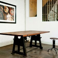 <strong>District Eight Design</strong> V3 2 Piece Dining Set
