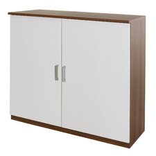 Baggio 2 Shelf Cupboard