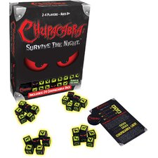 Chupacabra Survive the Night Game