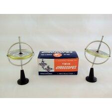 Gyroscope Twin Pak