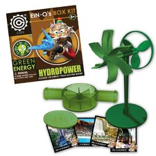 Hydropower Box Kit