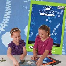 "5"" x 7"" SunArt Paper"