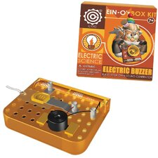 Electric Buzzer Box Kit