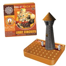 Electric Circuit Box Kit