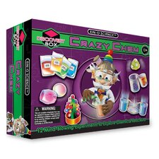 <strong>Tedco Toys</strong> Crazy Chem