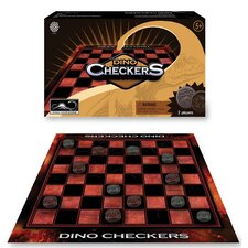 Dino Checker / Draughts