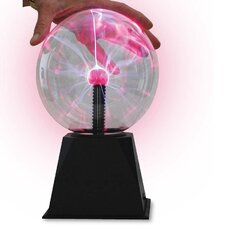 Plasma Ball Lamp