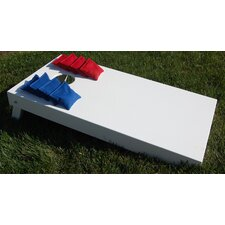 <strong>SC Cornhole</strong> 4' x 2' Regulation Cornhole Set