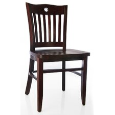 <strong>Beechwood Mountain LLC</strong> Poker Side Chair