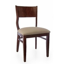 <strong>Beechwood Mountain LLC</strong> Roma Side Chair (Set of 2)