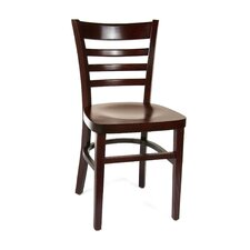 <strong>Beechwood Mountain LLC</strong> Ladderback Side Chair