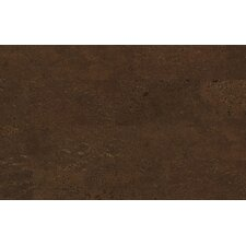 "CorkComfort Comfort 11.63"" Engineered Panel Identity Flooring in Chestnut Cork"