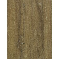 "VinylComfort Home Engineered Cork Core 48.03"" x 7.29"" in Provence Oak"