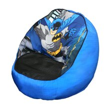 <strong>Harmony Kids</strong> Batman Bean Bag Chair