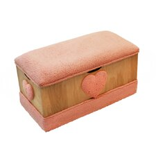 Magical Madeline Toy Box