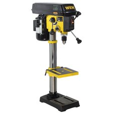 "5/8"" Variable Speed Drill Press with 10"" Swing"