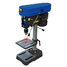 "8"" Drill Press with Laser Guide"
