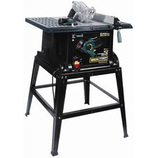 "Apex Pro 10"" Table Saw with Stand"