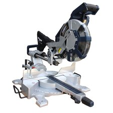 "15 Amp 10"" Dual Bevel Sliding Compound Miter Saw"
