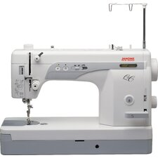 1600P-QC High Speed Sewing and Quilting Machine