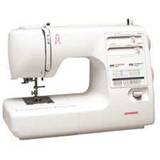 MS5027PR Pink Ribbon Series Sewing Machine
