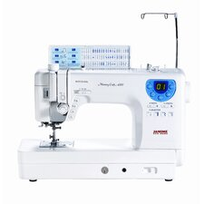 MC-6300 Professional Heavy-Duty Computerized Quilting Sewing Machine