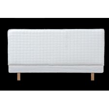 Heaven Square Upholstered Headboard
