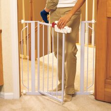 Easy Step Gate