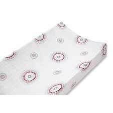 Classic Liam the Brave Medallion Changing Pad Cover
