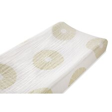 Organic Oasis Changing Pad Cover