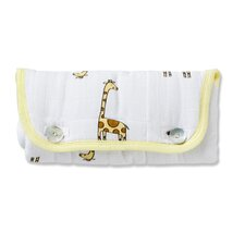 Classic Jungle Jam Portable Changing Pad