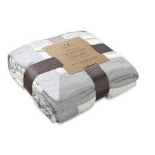 Bamboo Makana Daydream Silk Rayon Blanket