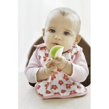 Snap Bib (3 Pack)