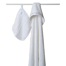 <strong>aden + anais</strong> Hooded Towel Set