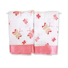 Issie Security Blanket (2 Pack)