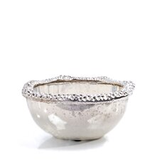 Costa Brava Oval Bowl