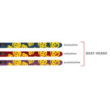 Sliiv Beat Headz Stick Sleeves